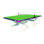 Butterfly Ultimate 18mm Outdoor Table Tennis Table - Green