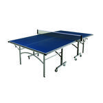 Butterfly Easifold 12mm Outdoor Table Tennis Table - Blue