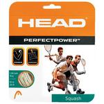 Head Perfect Power 1.30 Squash String Set