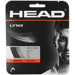 Head Lynx Tennis String Set - Anthracite