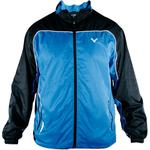 Victor Mens Team Line Tracksuit Jacket - Blue/Black