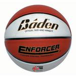 Baden Enforcer Basketball Ball - Tan & Cream (3 Sizes)