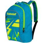 Babolat Junior Club Backpack - Blue/Yellow