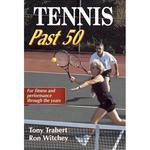 Tennis Instruction Book - Playing Tennis Past 50