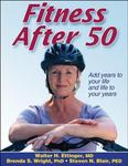 Fitness Instruction Book - Fitness after 50