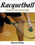 Racketball Instruction Book - Steps to Success