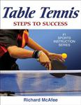 Table Tennis Instruction Book - Steps to Success