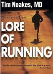 Lore of Running (4th Edition) - Paperback Book
