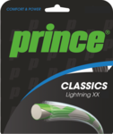 Prince Lightning XX Spin Tennis String Set