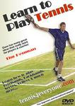 MCTA Coaching Tennis DVD- 7: LEARN TO PLAY TENNIS