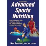 Advanced Sports Nutrition (2nd Edition) - Paperback Book