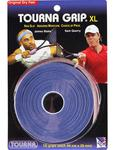 Tourna Grip XL Overgrips (Pack of 10) - Blue