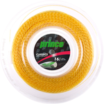Prince Synthetic Gut w/Duraflex 15L/16 Tennis Strings - 200m Reels (Multiple Colours Available)