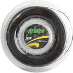 Prince Tour Xtra Control 15/15L Tennis String - 200m Reels (Black or Yellow)