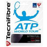 Tecnifibre X-Tra Full ATP Replacement Grip - Black