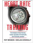Heart Rate Training - Roy Benson, Declan Connolly