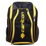 Carlton Airblade Backpack - Black/Yellow
