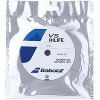 Babolat VS Hilife Natural Gut 0.80mm Badminton String Set