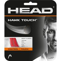 Head Hawk Touch (1.25mm) Tennis String Set - Red