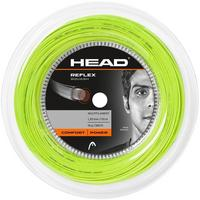 Head Reflex (1.10mm) 110m Squash String Reel - Yellow
