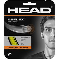 Head Reflex (1.20mm) Squash String Set - Yellow