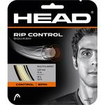 Head Rip Control Squash String Set - White