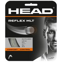 Head Reflex MLT Tennis String Set - Natural