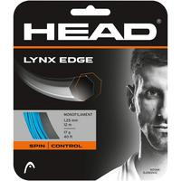 Head Lynx Edge Tennis String Set - Blue