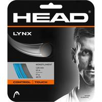 Head Lynx Tennis String Set - Blue