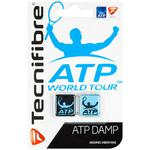 Tecnifibre ATP Damp Vibration Dampeners (Pack of 2) - Neon Blue
