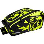 Dunlop Thermo Pro Team Padel Bag - Black/Yellow