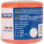 Victor Cushion Wrap GR-50 - Orange