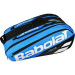 Babolat Pure Drive 12 Racket Bag - Blue/Black