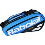 Babolat Pure Drive 6 Racket Bag - Blue/Black