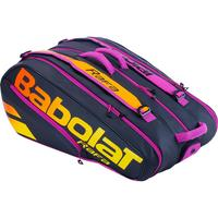 Babolat Pure Aero Rafa 12 Racket Bag - Multicoloured
