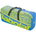 Babolat Duffel M Classic - Blue/Yellow Lime