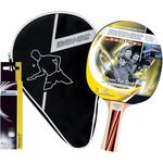 Schildkrot Top Team 500 Table Tennis Bat Set