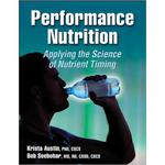 Performance Nutrition - Paperback Book