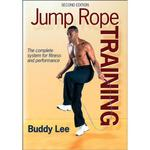 Jump Rope Training: 2nd Edition - Paperback Book
