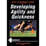 Developing Agility and Quickness - Paperback Book