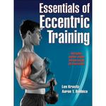 Essentials of Eccentric Training With Online Video - Paperback Book