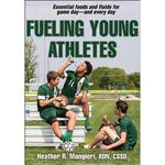 Fuelling Young Athletes - Paperback Book
