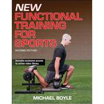 New Functional Training for Sports: 2nd Edition - Paperback Book