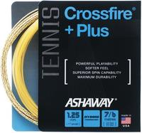 Ashaway Crossfire Plus Hybrid Tennis String Set