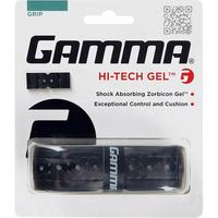 Gamma Hi-Tech Gel Replacement Grip - Black