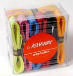 Ashaway Overgrips (Pack of 12) - Assorted Colours