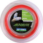 Yonex Aerobite 200m Badminton String Reel - Red/White