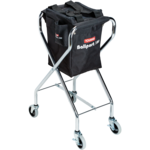 Tourna Ballport Folding Cart (180 Balls)