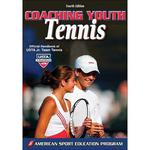 Coaching Youth Tennis (4th Edition) - Paperback Book