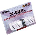 Karakal X-GEL Replacement Grip - Yellow